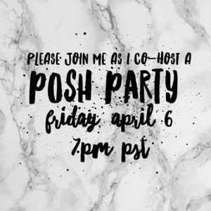 Posh Party
